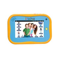 Lexibook MFC270EN - Junior Tablet with 4GB Memory - Orange/Blue