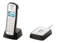Logitech Mobile Cordless Headset