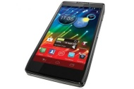 Motorola RAZR HD Android phone (preview)