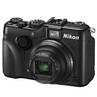 Nikon Coolpix P7100 Digital Camera (Black)