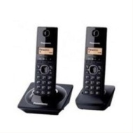 PANASONIC KX-TG1712EB KX-TG1711EB Twin Non TAM - (Phones IP & POTS Phones)