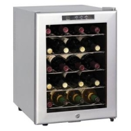 SPT WC-20SD 20 Bottle Wine Cooler Digital WC20SD