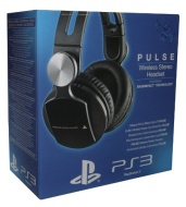 Sony Pulse Wireless Stereo Headset Elite Edition