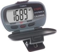 Timex T5E011ME - GPS de running, color negro
