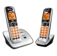 Uniden D1660-2 telephone