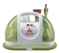 Bissell Little Green ProHeat Compact Multi-Purpose Deep Cleaner, 14259