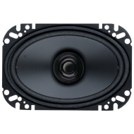 "BOSS Audio BRS46 Replacement Speakers 50-watt  auto 4"" x 6"" Coaxial Speaker"