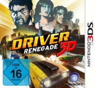 Driver: Renegade- N3DS