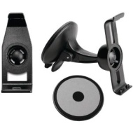 Garmin Vehicle suction cup mount kit