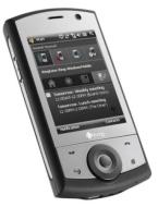 HTC - PDAphone P3650 (Polaris) - HSDPA / GPS / Bluetooth / photo / WiFi / slot mémoire microSD / radio