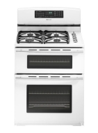 Jenn-Air JDR8895BA Dual Fuel (Electric and Gas) Range