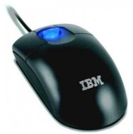 Lenovo 31P7405 Thinkplus Optical Mouse