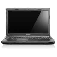 IdeaPad G575 Ordinateur Portable 15,6&#039;&#039; AMD E 450 1,6 GHz 500 Go RAM 8192 Mo AMD Radeon HD 6310M Windows 7 Home Premium