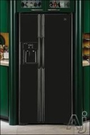 Maytag Side-by-Side Refrigerator MSD2456G
