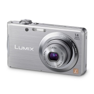 Panasonic Lumix DMC-FH2 / DMC-FS16