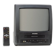 Sylvania 6313CD 13-InchTV/VCR Combo