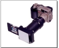 VIDEO SLIDE COPIER (52MM MOUNT)
