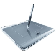 Wacom Graphire 4x5 Graphics Tablet - REFURBISHED