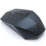 Wireless Mouse N50(Black)
