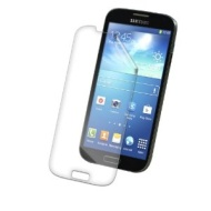 Zagg Screen Protect Samsung Galaxy S4 FFSAMGALS4S