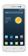 Alcatel One Touch Pop 2 (4.5) / Alcatel OT-5042D