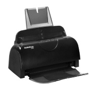 iVina BulletScan S400 Duplex Color Sheetfed Scanner, 20ppm/40ipm, USB 2.0 Scanne, supports Windows and Mac OS (S4001140)