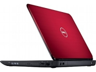 "Dell Inspiron 501R 4GB 320GB HD, 8X DVDRW, 1.3MP Webcam 15.6"" Laptop (red)"