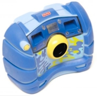 Fisher-Price Kid-Tough camera
