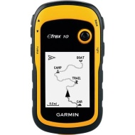 """Garmin eTrex 10 2.2"""" Portable GPS"""