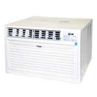 Haier 10,000 BTU Portable Air Conditioner, White, HPD10XCR-LW