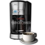 Melitta 12-Cup Coffee Maker (46893)