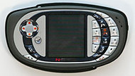 Nokia N-Gage QD GSM Phone and Gaming Console