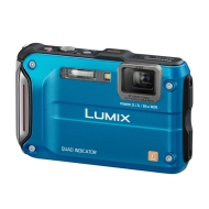 Panasonic Lumix DMC-TS4 / FT4
