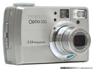 Pentax Optio 330