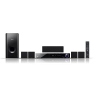 Pioneer BCS-212 Home-Kino System