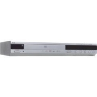 Protron Silver 2.1 Channel DVD Player - PD-007