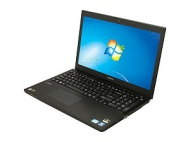 Sony VAIO SVS15113FXB Notebook