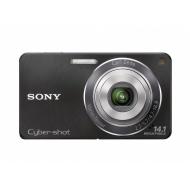 Sony Cyber-SHOT DSC-W350P