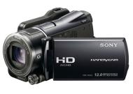 Sony HDRXR550E Camcorder