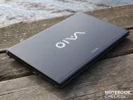 Sony Vaio VPC-Z12 Subnotebook