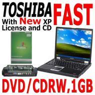 Toshiba Tecra M2