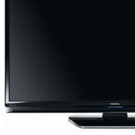 "Toshiba ZF355 Series LCD TV (37"", 40"", 46"", 52"")"