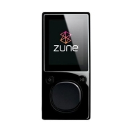 Zune 16GB Digital Media Player, Black