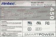 Antec SP-350 12V 350W ATX Internal Power Supply