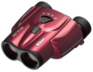 Nikon Aculon T11 8-24x25 rood