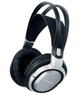 Panasonic WF960 Wireless Headphones.