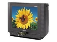 "Samsung CSL2097DV 20"" TV/DVD Combination"