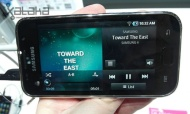 Samsung Galaxy Player YP-GB1