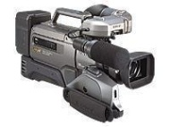Sony DSR 200A