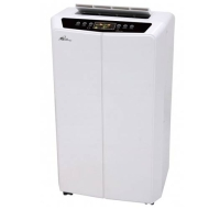 13,000 Btu Portable Air Conditioner With Dehumidifer And Remote Arp-7013 Arp-7013